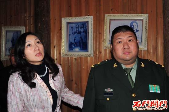 【转载】 揭秘毛新宇两任漂亮妻子 前妻系宾馆服务员