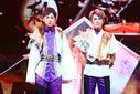 刺客先生7.22北京演唱会 古风盛宴震撼一夏