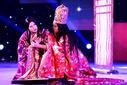2016中国COSPLAY超级盛典现场图集