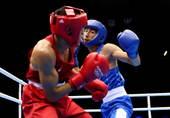 策划图:奥运29日趣图精选 拳击两猛男挥洒基情