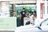 搜狐娱乐讯 2014年1月1日,香港,近日虽然早前的拐B案已告一段落,但亦令全城家长大为紧张,连星妈...