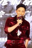 阔别4年多,林峯第五度个唱《Heart Attack》巡演首站将于2017年9月23日晚在广州国际体...