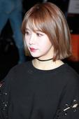 """搜狐韩娱讯(图文/小雨)3月29日,""""2017 HERA SEOUL FASHION WEEK""""..."""