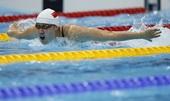 北京时间8月2日凌晨,刘子歌和焦刘洋联袂进行女子200米蝶泳的金牌争夺。更多奥运视频>> 更多奥运图...