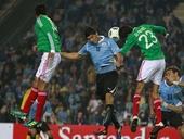 美洲杯-乌拉圭1-0小胜出线 淘汰赛将对阵阿根廷