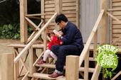 《爸爸去哪儿》曝宣传片 王岳伦父女对话引泪奔