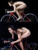 维多利亚・彭德尔顿是荣登《男人帮》杂志的性感运动美女,其所获荣誉数量堪比拳王阿里的自行车名将。早前为...