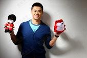 7月12日,击剑冠军黄良财在微博上发表自己对于落选奥运大名单的郁闷之情,引发媒体及公众关注。图为黄良...