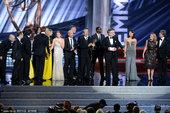 第64届美国电视艾美奖:《国土安全》获最佳剧