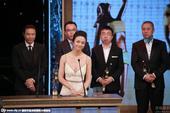 搜狐娱乐讯 第34届香港电影金像奖最佳影片由《黄金时代》获得。