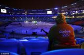 北京时间8月22日,里约奥运闭幕式在即,所有人员严阵以待。
