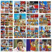 亚运会中国队金牌墙:151金收官 连续九届第一