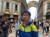 高清图:意大利城市掠影 宝藏地标足球梦来寻觅