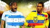 洪厄对位:洪都拉斯核心停赛 厄瓜多尔5分胜出