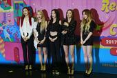 搜狐韩娱讯 (图文/小雨)8月20日下午,人气女子团体Red Velvet在首尔市松坡区奥林匹克公园...