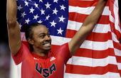 北京时间8月9日凌晨,2012年伦敦奥运会田径比赛继续进行,在男子110米栏决赛中,美国悍将阿里斯-...