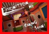 搜狐娱乐讯 周笔畅生日当天发布的专宠主打歌《Fascination》即将在九月初全网发布MV。今日首...