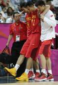 北京时间8月2日18时15分,2012年伦敦奥运会进入第6日角逐。在奥林匹克篮球馆进行的B组第3轮争...
