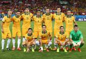 组图回顾澳大利亚本届世界杯:卡希尔悲情告别