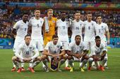 组图回顾英格兰本届世界杯:鲁尼的泪双德的恨