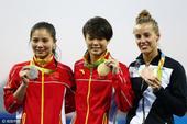 北京时间8月15日,里约奥运会将展开第九个比赛日的争夺,在玛利亚-伦克水上项目中心进行的跳水项目第七...