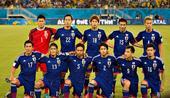 足球小将世界杯之旅:日本队员vs《足球小将》