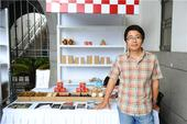 """""""味觉会馆""""板块精选的众多美食站点包括味馆megu、情怀堂、青品尚、南食召、故乡车站以及马来西亚甜点..."""