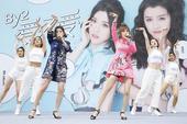 搜狐娱乐讯 三年没有在台湾正式宣传唱片的BY2 ,终于在3月5日回到台湾与亲爱的歌迷们面对面。最新发...