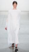 纽约时装周Demoo Parkchoonmoo SS17时装展示会
