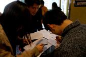 《逆战》北上广三地超前观影 9成观众激赞