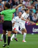 高清:英女足无缘4强 加拿大晋级队员欣喜若狂