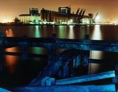 工业摄影大展参展摄影师作品——罗杰·汉利