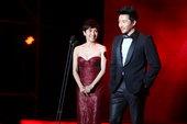 2011搜狐电视剧盛典星光熠熠,型男齐聚一堂,各展魅力。