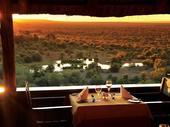 细数十大风景绝美的度假酒店