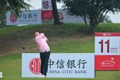 高清:业巡赛南京站决赛次轮 沈阳站冠军均领先