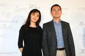 图文:2011搜狐视频电视剧盛典——联想高层
