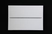 深空灰色12寸全新MacBook开箱组图