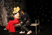 图文:《一触钟情—全城热恋》七夕情人节甜蜜登场(1)