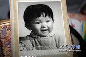 独家图:李佳薇珍贵老照片曝光 童年记忆已泛黄
