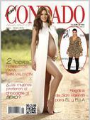 巴里亚娇妻怀孕照逆袭杂志 身材完爆卡戴珊(图)