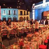 当地时间2016年3月19日晚,备受世界瞩目的顶级王室舞会——玫瑰慈善舞会,在摩纳哥蒙特卡罗市的...