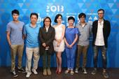 《合伙人》台北电影节首映 反响热烈门票遭哄抢