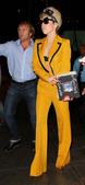 好莱坞街拍周报:Lady Gaga一周变装秀