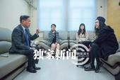 搜狐娱乐讯 (sohuent/图文)Angelababy今天上午在某权威医疗机构对其面部进行全面检查...