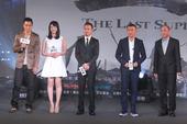 《王的盛宴》7月5日公映 预告片首曝光