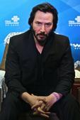 专访基努里维斯:《太极侠》只为陈虎而拍