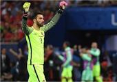 欧洲杯官方最佳阵:C罗格列兹曼领衔 贝尔无缘
