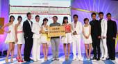新《还珠》搜狐视频开播造势 张朝阳客串主持