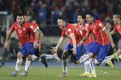 美洲杯奖项:智利揽冠军金靴金手套 梅西0入账