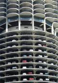 如果不是亲眼所见,你绝对想象不到世界上会有这样奇妙的停车场,不错,就是令人叹为观止的德国停车...